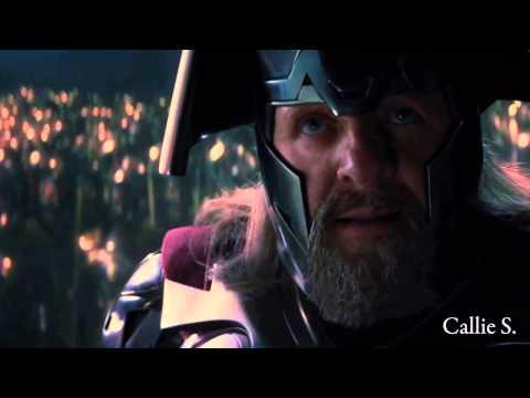 Thor - Anemone Trailer