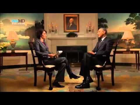 Obama: Americans Might Lose Their Doctor Under ObamaCare