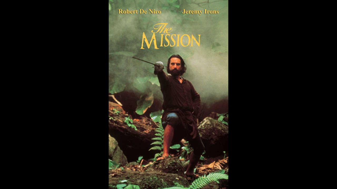 the mission  1986  original soundtrack from the motion picture - full ost