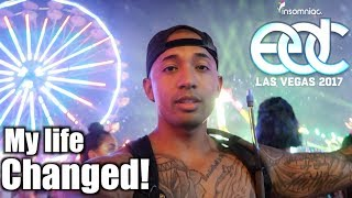 BEST EDC 2017 Vlog ever!| Day 3