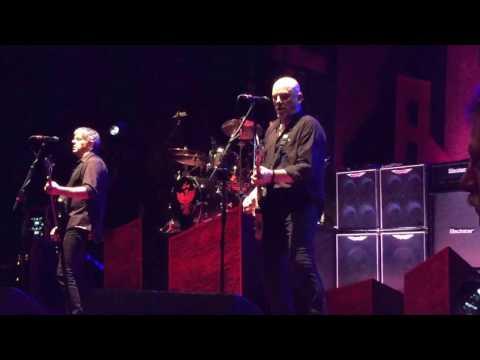 Stranglers - Freedom is Insane - Southampton 20-March-2017