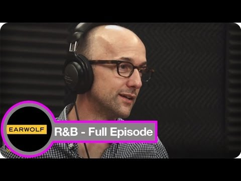 Guest Jim Rash | Ronna & Beverly | Video Podcast Network