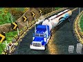 Cargo Truck Driving Simulator - Forklift Crane 2019 - Android GamePlay