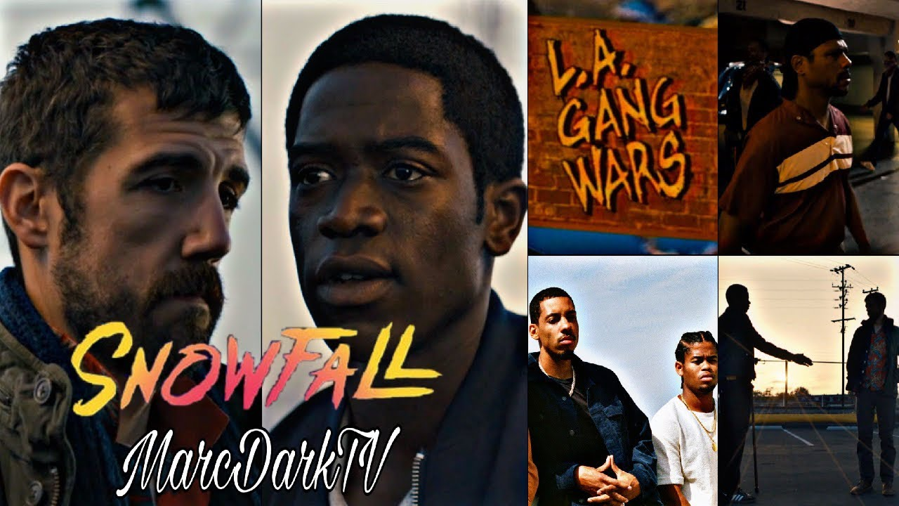 Download SNOWFALL SEASON 4 WHAT TO EXPECT!!!