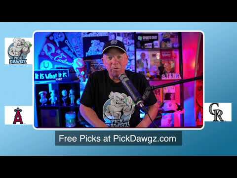 Los Angeles Angels vs Colorado Rockies Free Pick 9/13/20 MLB Pick and Prediction MLB Tips