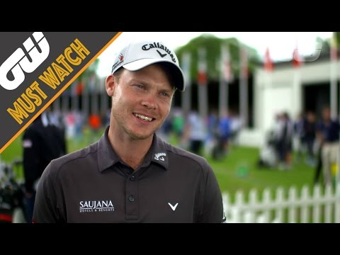 Danny Willett - The making of a Masters champion
