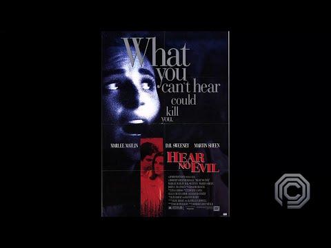 Hear No Evil(1993) Movie Review