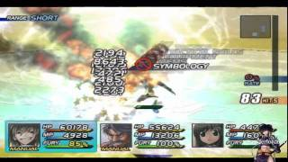 Star Ocean Till the End of Time - Underdogs vs Ethereal Queen
