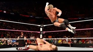 Top 5 Moves WWE Banned From Wrestling