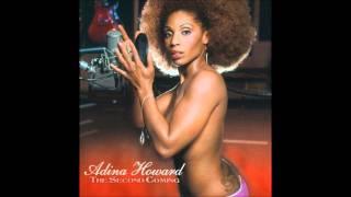 "Adina Howard-""T-Shirt and Panties"" (Screwed)"