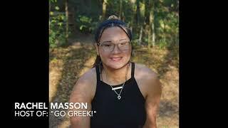 """""""Go Greek!"""" Ep. 11 - Phi Delta Theta Executive Council Introduction"""