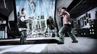 Def Jam Icon Versus Mode Xbox 360 Análise Português