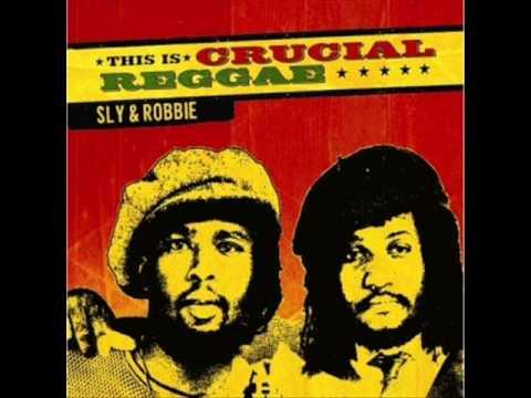 Sly & Robbie - Dub Revolution