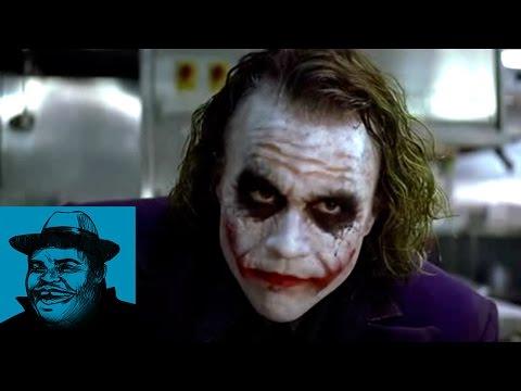 Patrice O'Neal on Movies 14 - Movie Villains