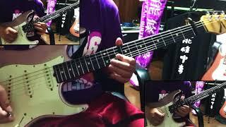 乃木坂46 - 三角の空き地 guitar cover