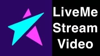 Streaming on Live.me #16/ futured
