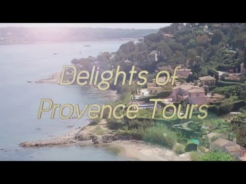 Delights of Provence Tours