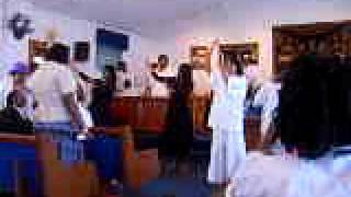 PTHC DANCE TEAM