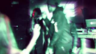 Black Christmas Live @ backstage lounge in London Zigszags and Shakil Raps Hip Hop Highway