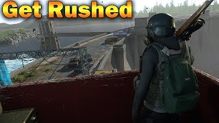 Miscreated PVP |  Get Rushed