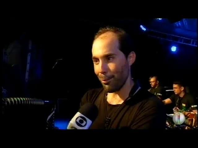 RN TV 2 edição - Apresentação da orquestra SESI BIG BAND FIERN