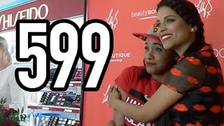 The Time We Took Over Shoppers (DAY 599)