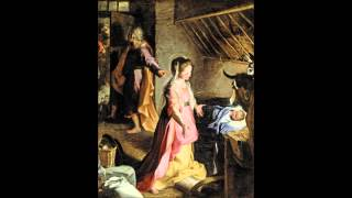 Hodie Christus natus est (a 8) - Giovanni Pierluigi da Palestrina