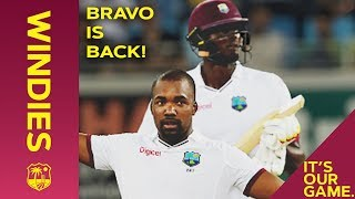Bravo Is Back! | Windies Squad Announcement v England