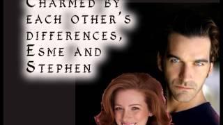Knight Blindness Book Trailer
