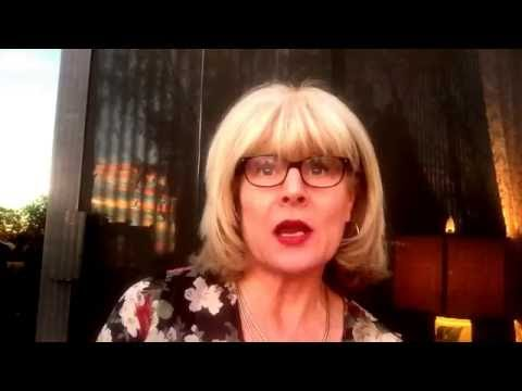 Why Actors may need a stage name?  Mae Ross Vlog Blog #1