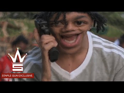 YBN Nahmir - Rubbin Off The Pasta (Official Music Video)