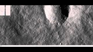 Луные  камни 1.(Этот фрагмент о траектории движения одного из камней на Луне.Что интересно; место начала движения, меняющи..., 2014-02-05T16:29:39.000Z)