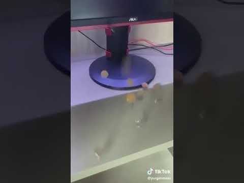 Pulizia Tastiera Del Computer