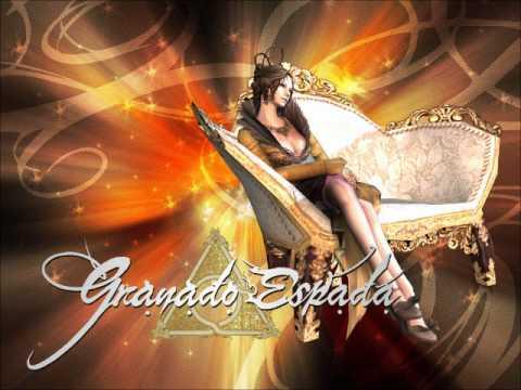 Granado Espada OST