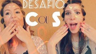 Desafio C ou S - Desafio da FITA | Camila Lima e Monika Rodrigues