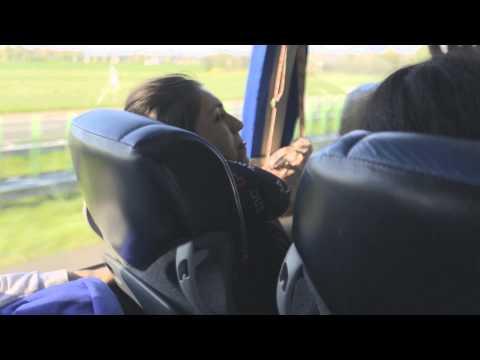 Международные автобусные перевозки ТрансТемпо