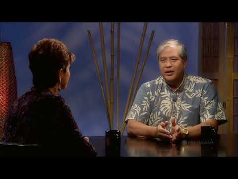 LONG STORY SHORT WITH LESLIE WILCOX:  James Scott - Part One   PBS Hawaiʻi