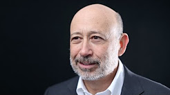The David Rubenstein Show: Goldman Sachs' CEO Lloyd Blankfein