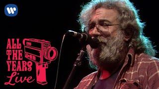Grateful Dead - Uncle John's Band (Oakland, CA 7/24/87) (Official Live Video)