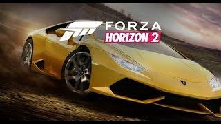 Jogando e Aprendendo: Forza Horizon 2 - Xbox 360
