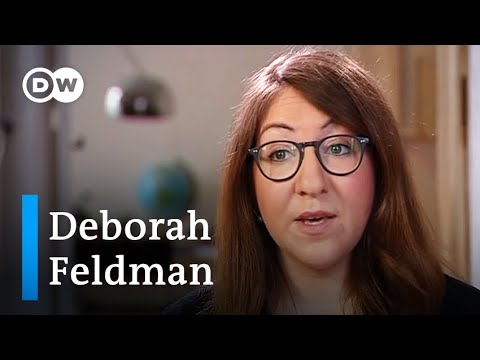 Download Unorthodox: Deborah Feldman's escape from Brooklyn to Berlin | DW Interview