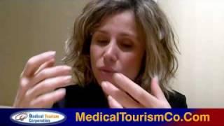 Смотреть видео  в турции от рака