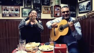 Flamenco | Ines Bacan & Antonio Maleno