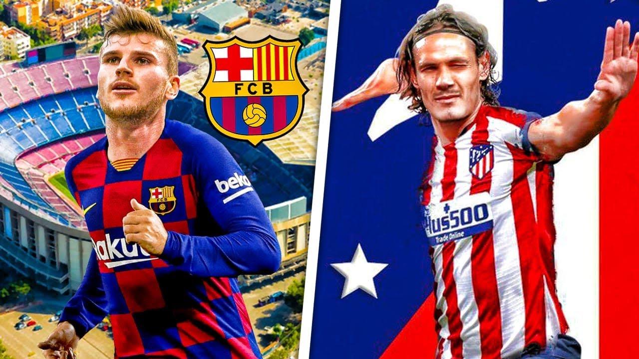 Football Transfer News 2020 | #6