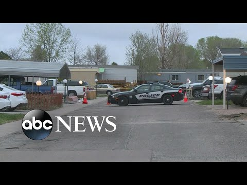 Colorado Mass Shooting, 6 People Dead Including Alleged Gunman