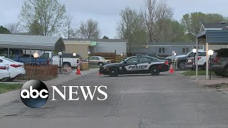 6 people dead including alleged gunman after mass shooting in Colorado