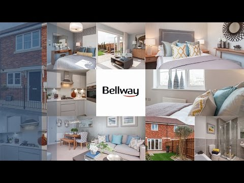 Bellway - Northern Home Counties - Premier Show Home Video