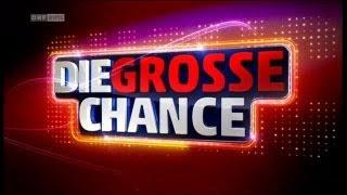 Die große Chance 2013 - Der Zauberer und der Rapdancer