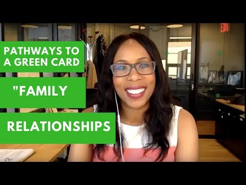 Pathways to a Green Card (Part 2)