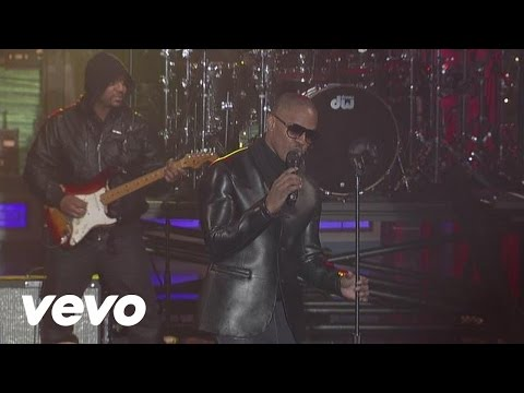 Jamie Foxx - Blame It (Live on Letterman)